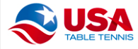 USA Table Tennis, Logo