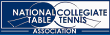 National Collegiate Table Tennis